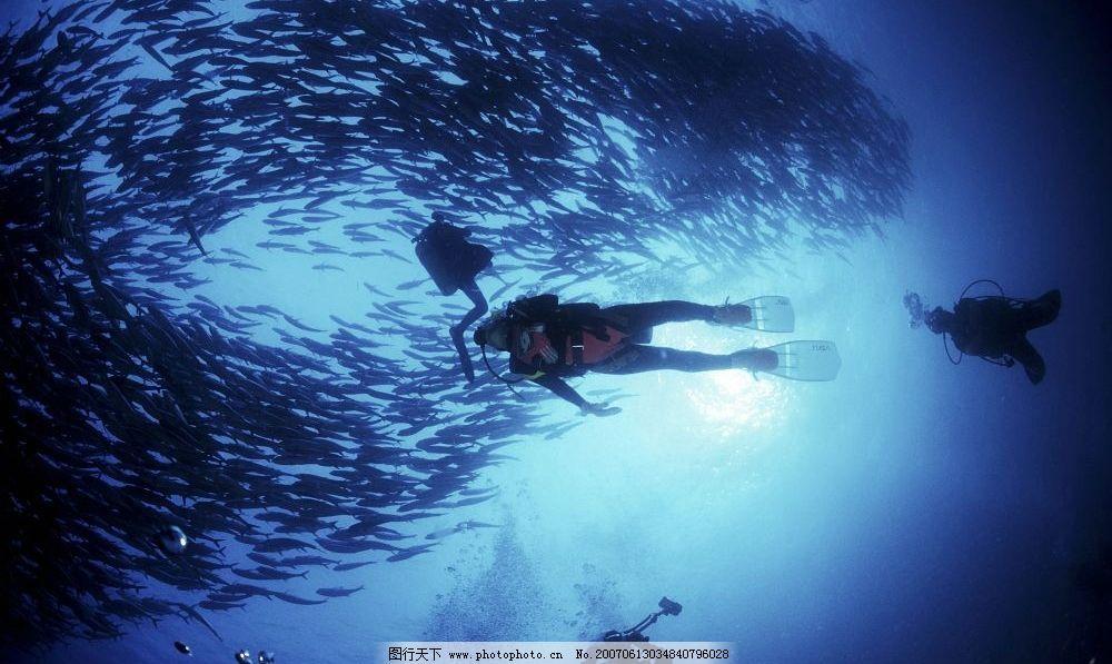 海底风景 海底景观 海底摄影 海底世界 自然景观 自然风景 深海潜水