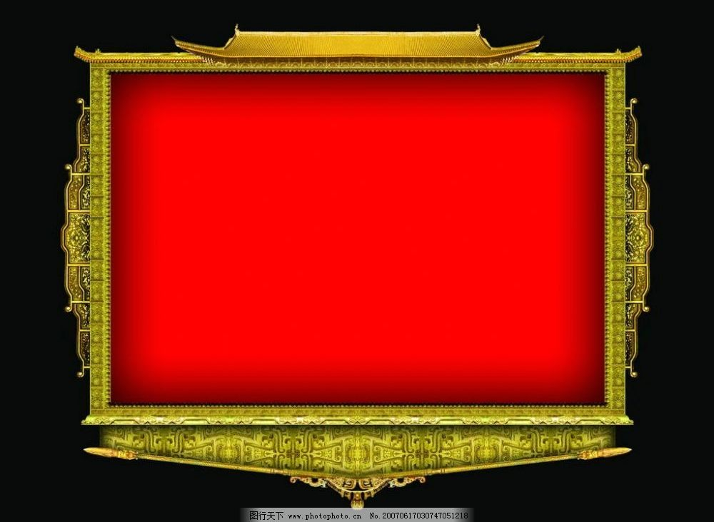 ppt 背景 背景图片 边框 模板 设计 矢量 矢量图 素材 相框 1000_732