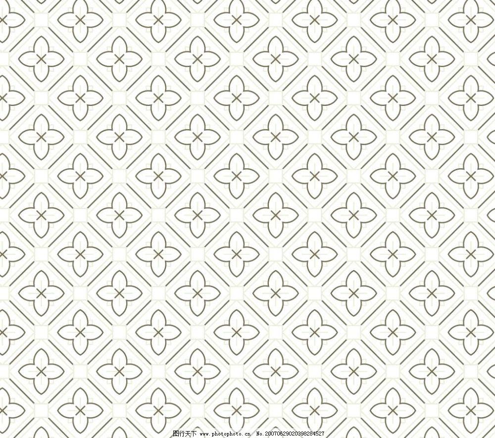设计图库 底纹边框 花边花纹    上传: 2007-6-29 大小: 432.
